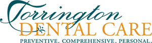 Torrington Dental Care logo